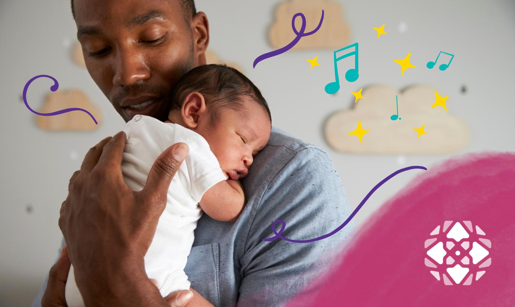 bebê prematuro música desenvolvimento