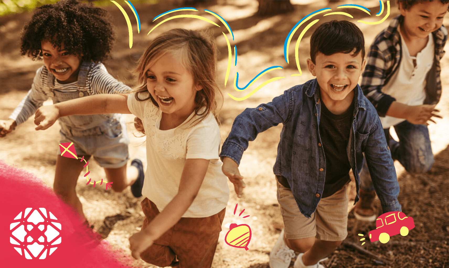 Os benefícios do brincar no aprendizado das crianças