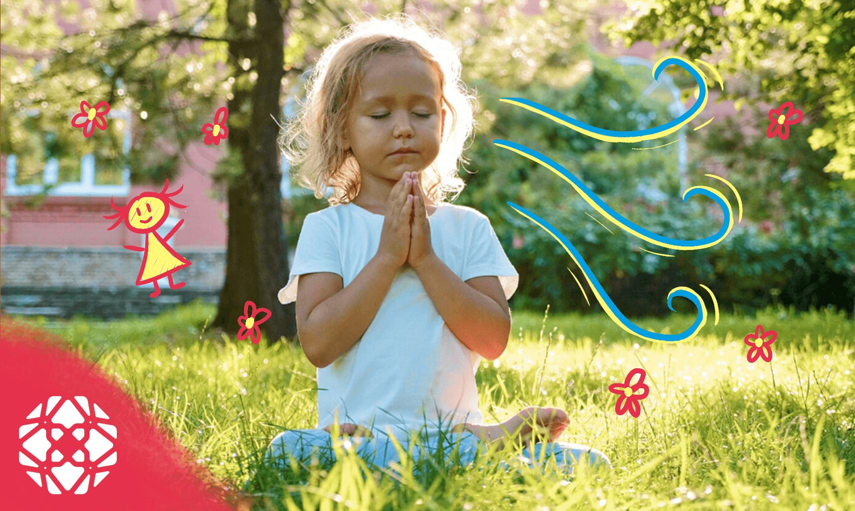 mindfulness stress redes sociais crianças